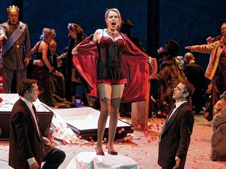Macbeth Leipzig Aprile 2012