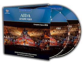 CD Aida 2010