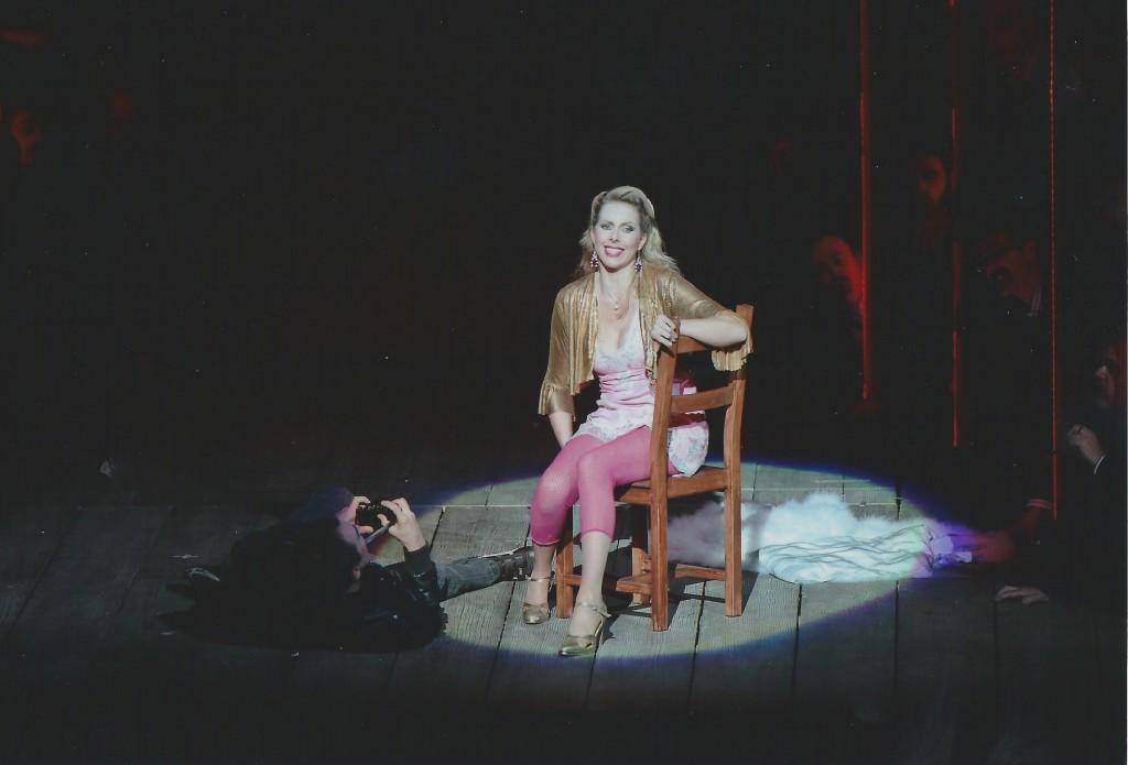 Manon Lescaut Teatro Filarmonico Verona