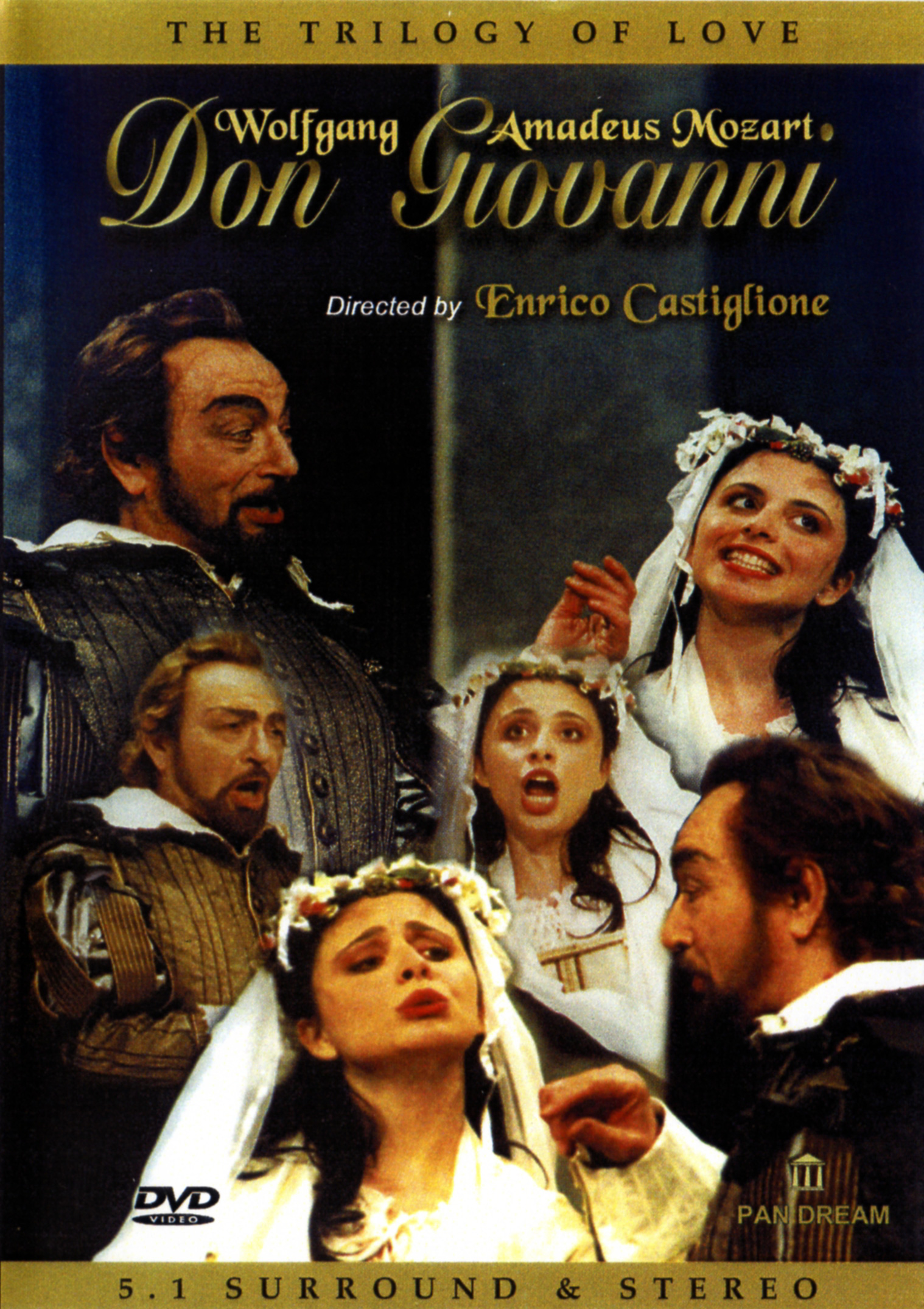 Don Giovanni - Mozart