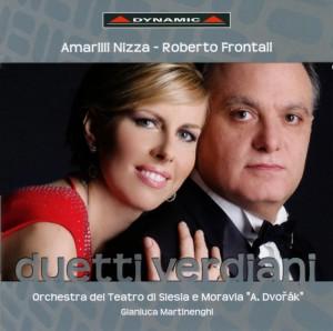 Duetti Verdiani