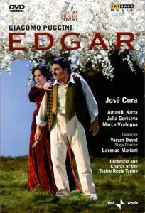 Edgar - Giacomo Puccini