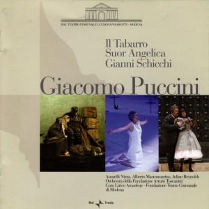 Giacomo Puccini - Rai Trade