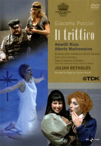Giacomo Puccini Trittico