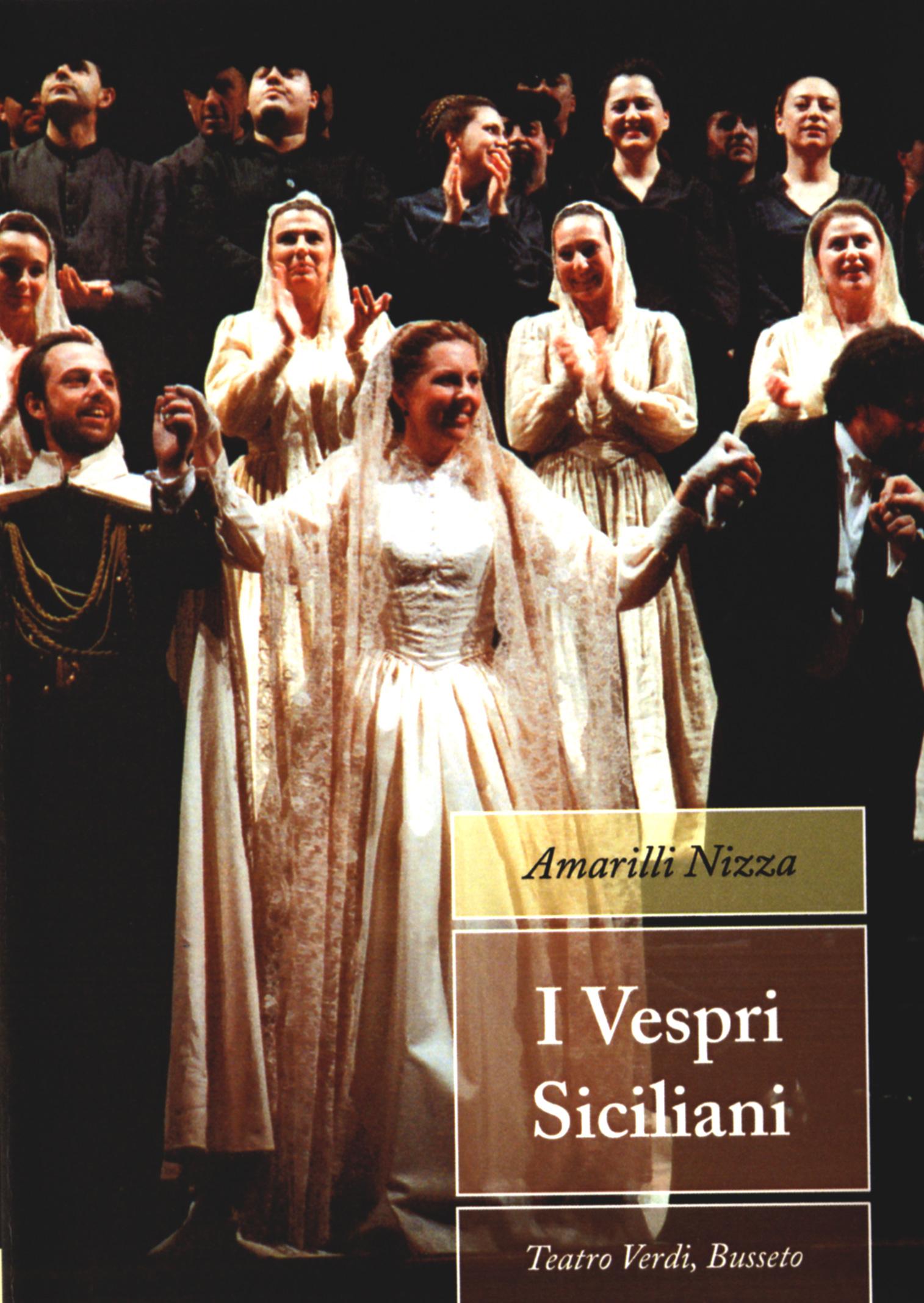 I vespri siciliani - Giuseppe Verdi