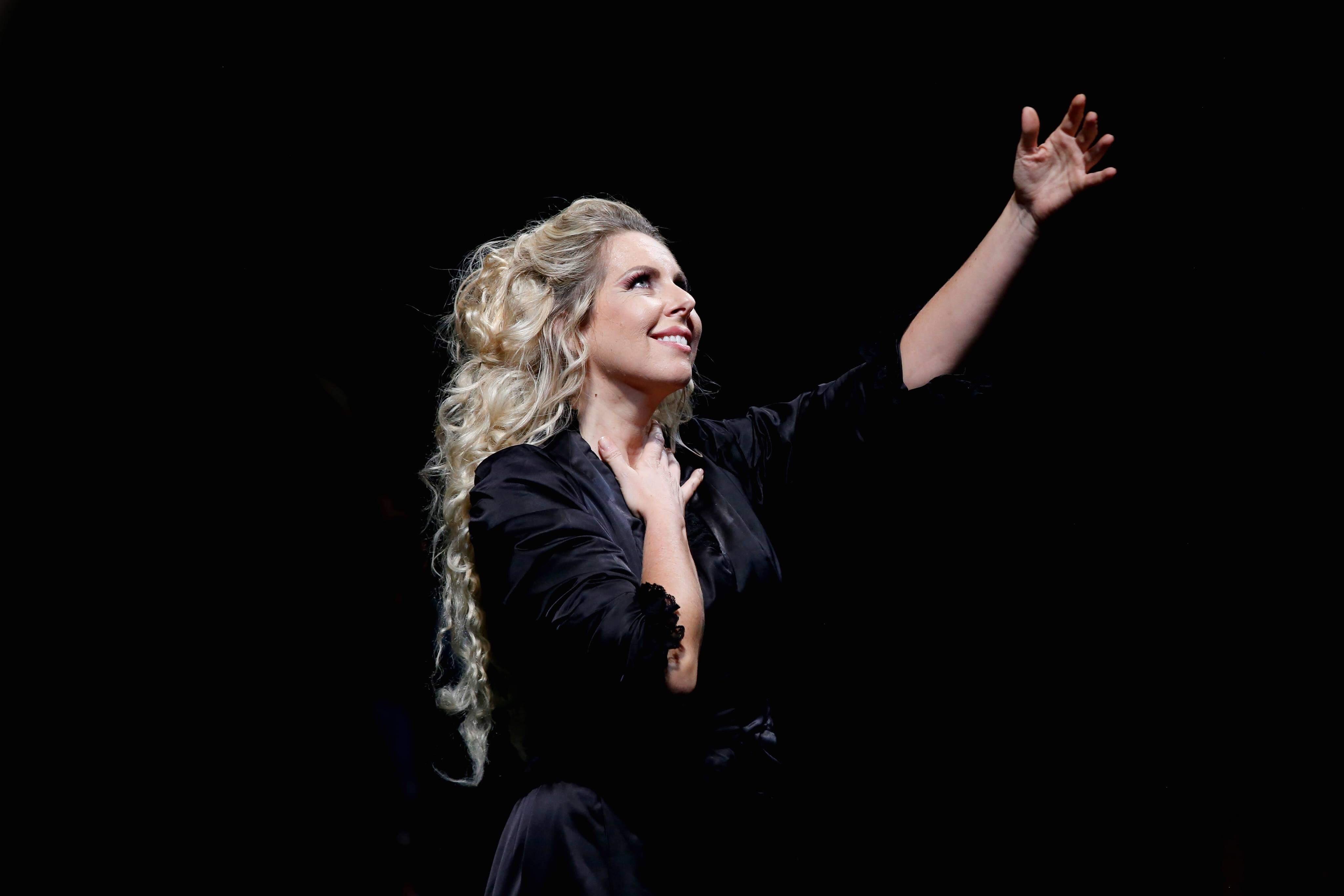 Andrea Chènier - Teatro Bellini Catania 2018