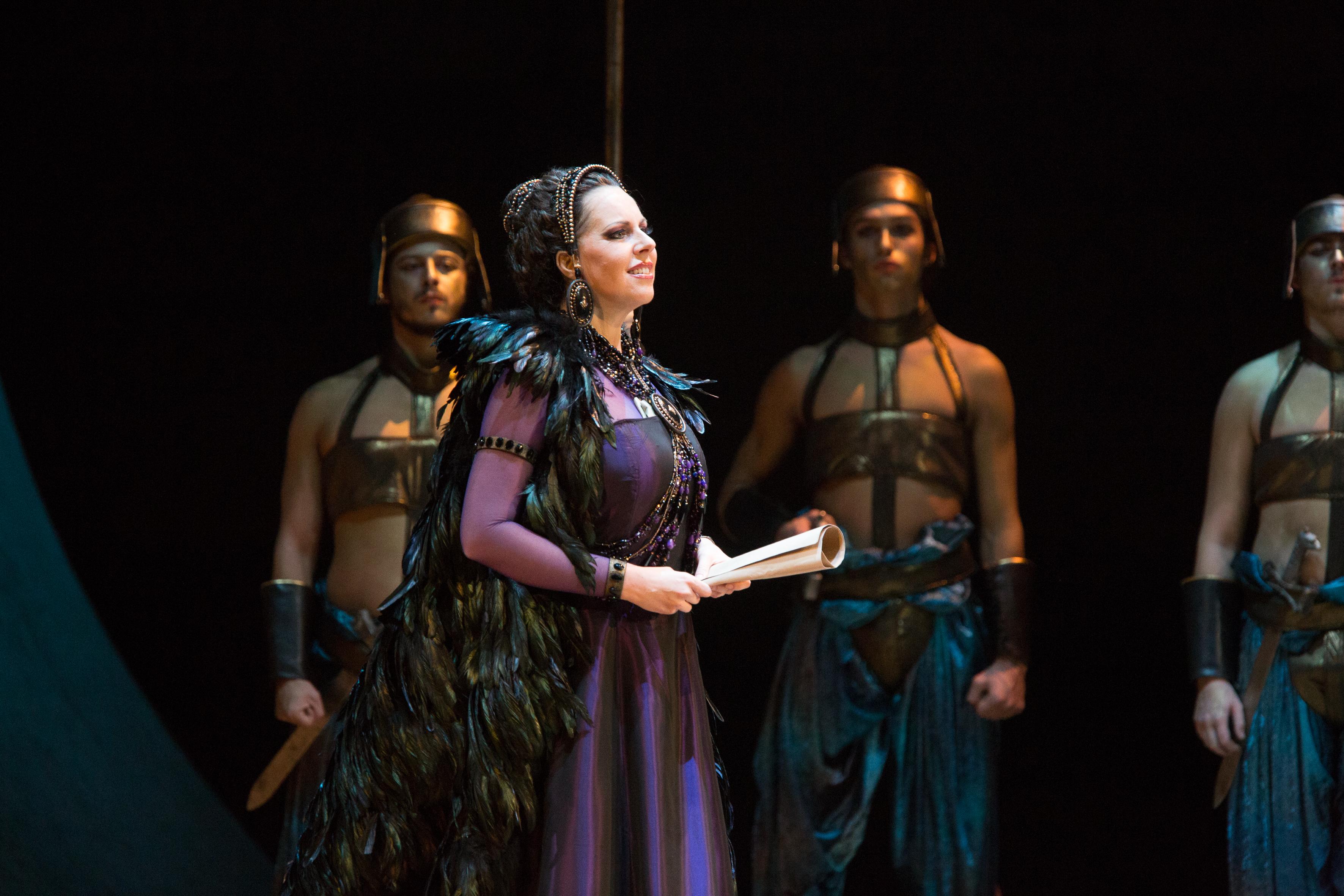 Nabucco - Teatro Verdi di Trieste 2019