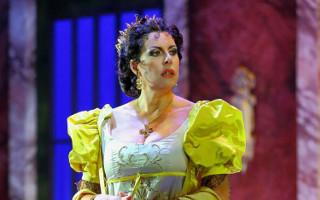 Tosca - Teatro Aurora Gozo 2018